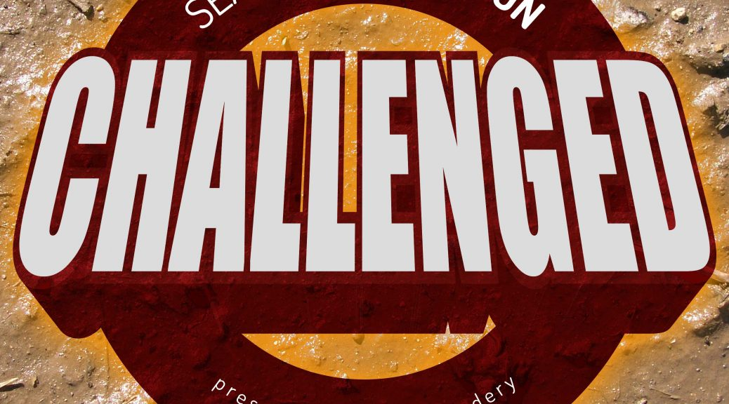 The Challenge Podcast