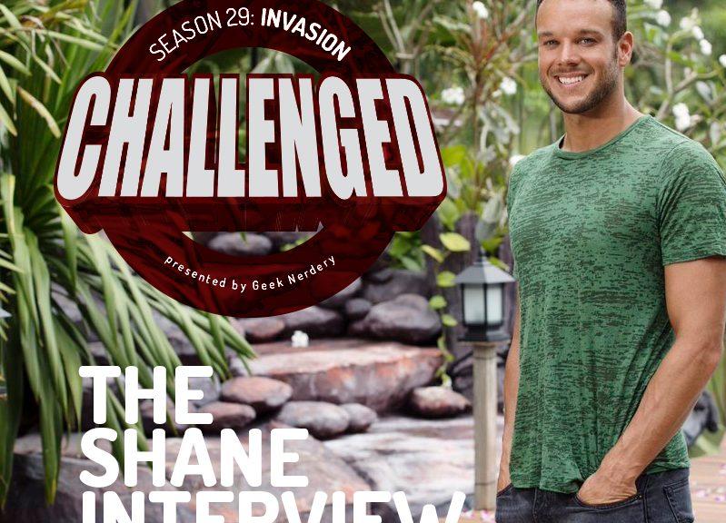 Shane Landrum Interview